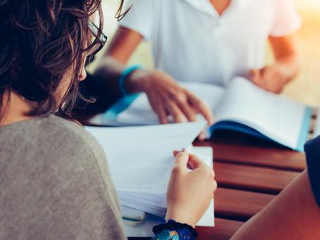 ¿Cómo superar el bloqueo ante un examen?