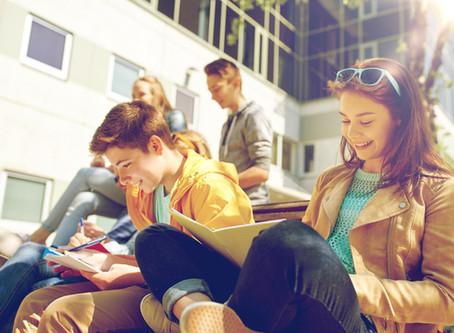 ¿Por qué el verano es el mejor momento para cambiar el chip de los estudiantes con dificultades esco