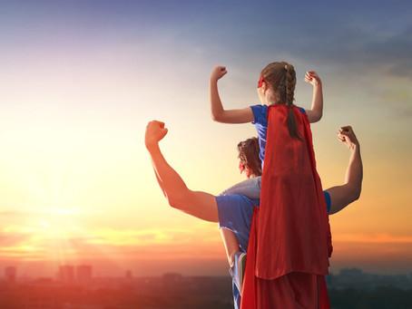 Mejora tu autoestima y la de tu hijo/a