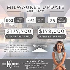 Kreuser Market Update Social Media