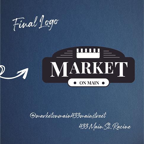 Market on Main Final