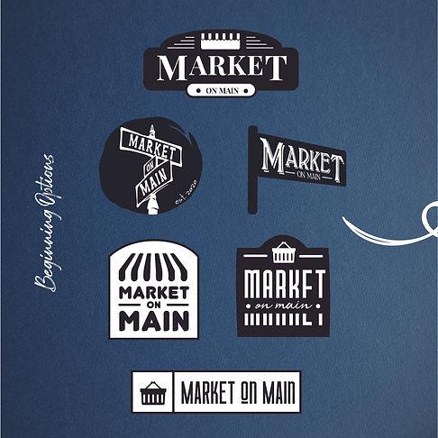 Market on Main Start