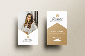 Hinnawi Business Cards