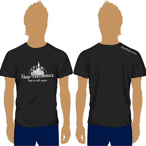 Nasy Performance T-Shirt