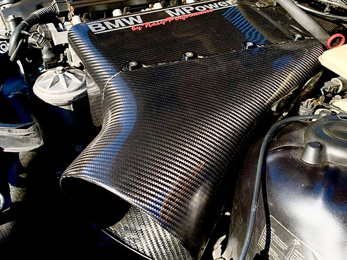 BMW E36 M3 CSL Airbox Race Version
