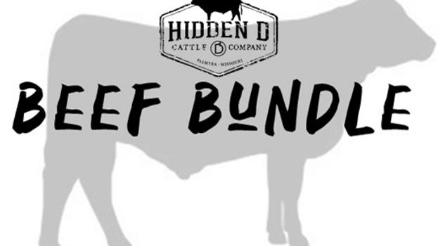 Classic Beef Bundle