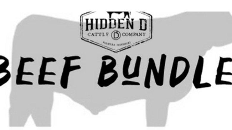 Essential Beef Bundle