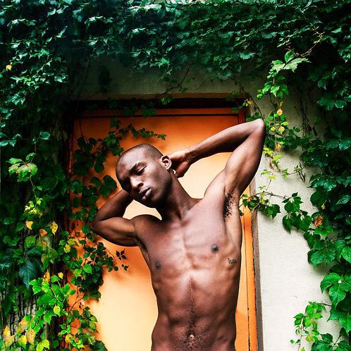 A Portrait of Malcolm Omoruyi