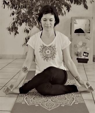 séverine yoga et sophrologie Toulouse