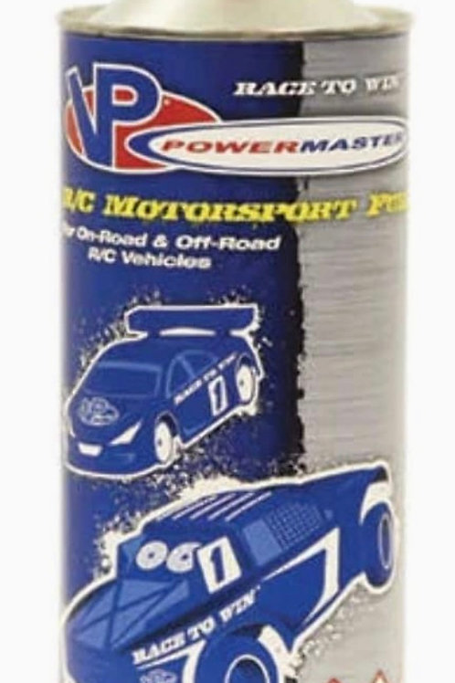 Powermaster Hobby Products, Inc. Master Basher Car 20 Quart