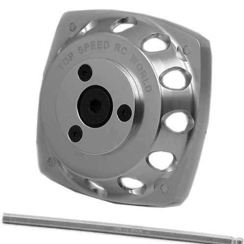 1/5 Scale Rotor Starter