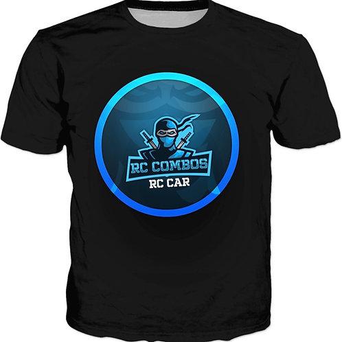 RC COMBOS T Shirts