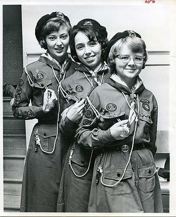 1950s Guide uniforms.jpg