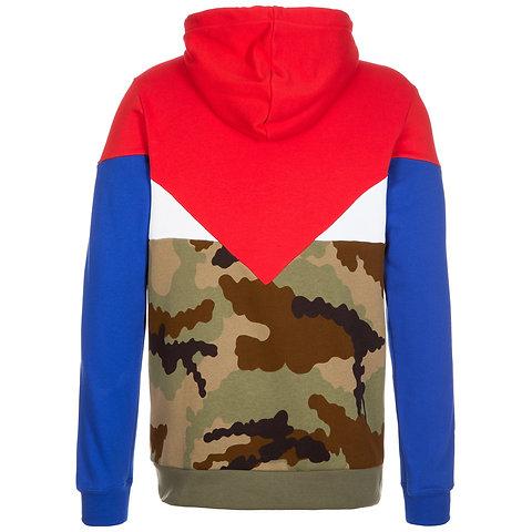 wholesale dealer 2fa30 63e58 Adidas Essentials Pullover Camo Pack Hoodie AY8106