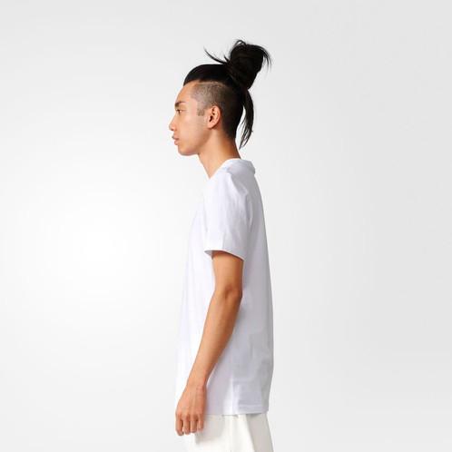 fdee665efc13 Adidas Summer White T-Shirt Los Angeles BQ303