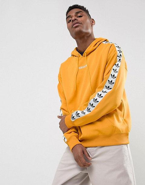 Tnt In Tape Hoodie Bs4669 Adidas Yellow PZiTOkXu