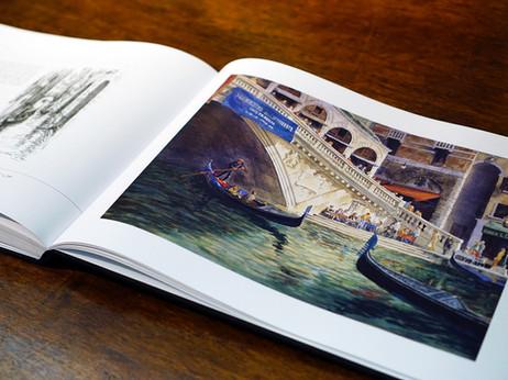 Book Venice