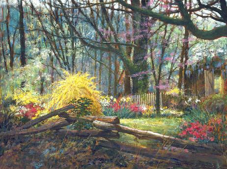 Garden Rails