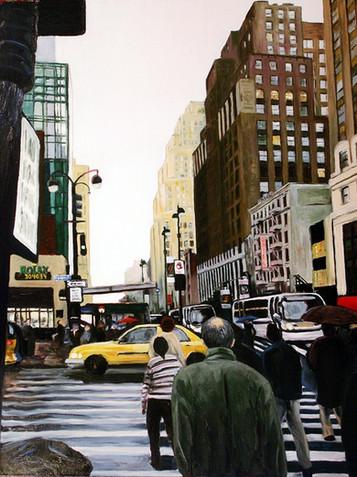 City Matter 5 NYC