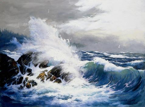 BreakersOn the Coast