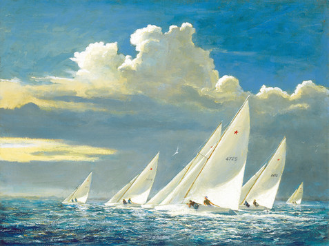 Star Boat Regatta