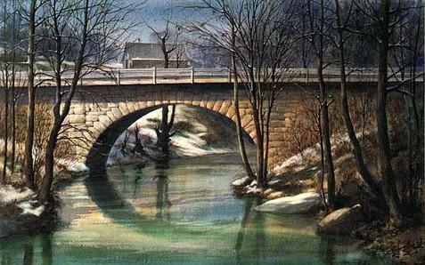 Boyds Creek Bridge