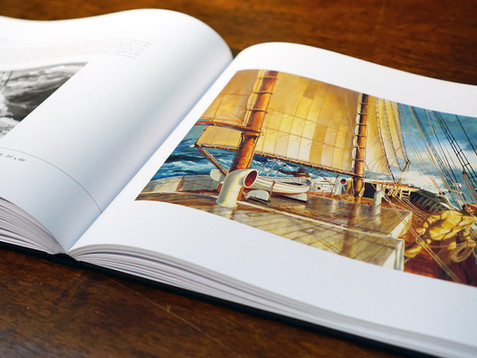 Book Sea
