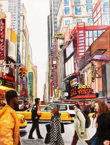 City Matter 3 NYC