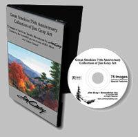 Jim Gray DVD Volume II - Great Smokies Collection