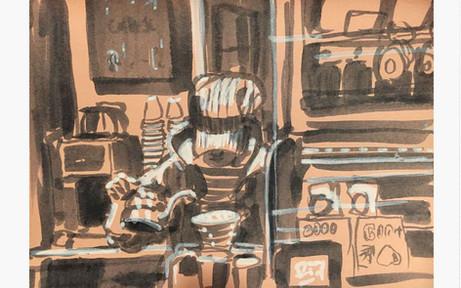Coffee Jr.
