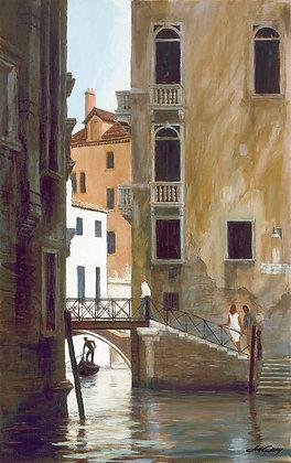 Venice Rendezvous