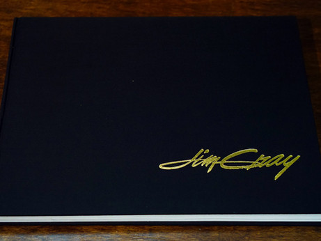 book raw cover