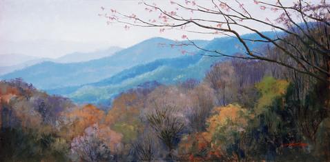 Spring  Mountains