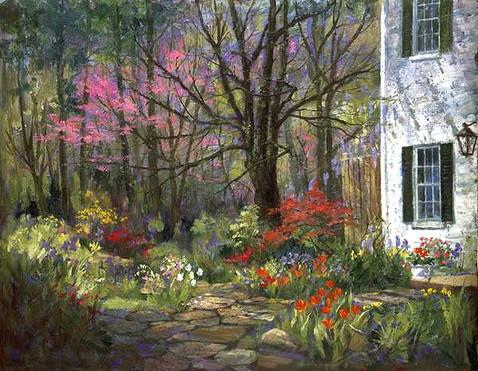 Fran's Garden