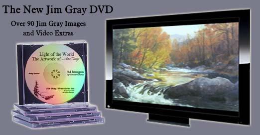 The Jim Gray DVD Volume 1