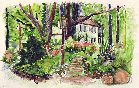 Dan's Fran's Garden