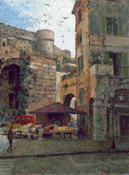 Gaeta Market