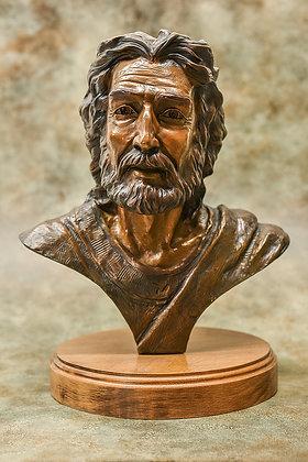 The Teaching Christ - Bust