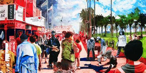 Venice Beach Managery