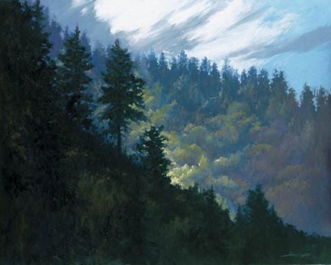 Ridge Light