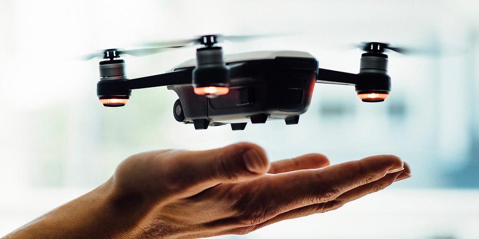 REGOLE PER L'USO DEI DRONI