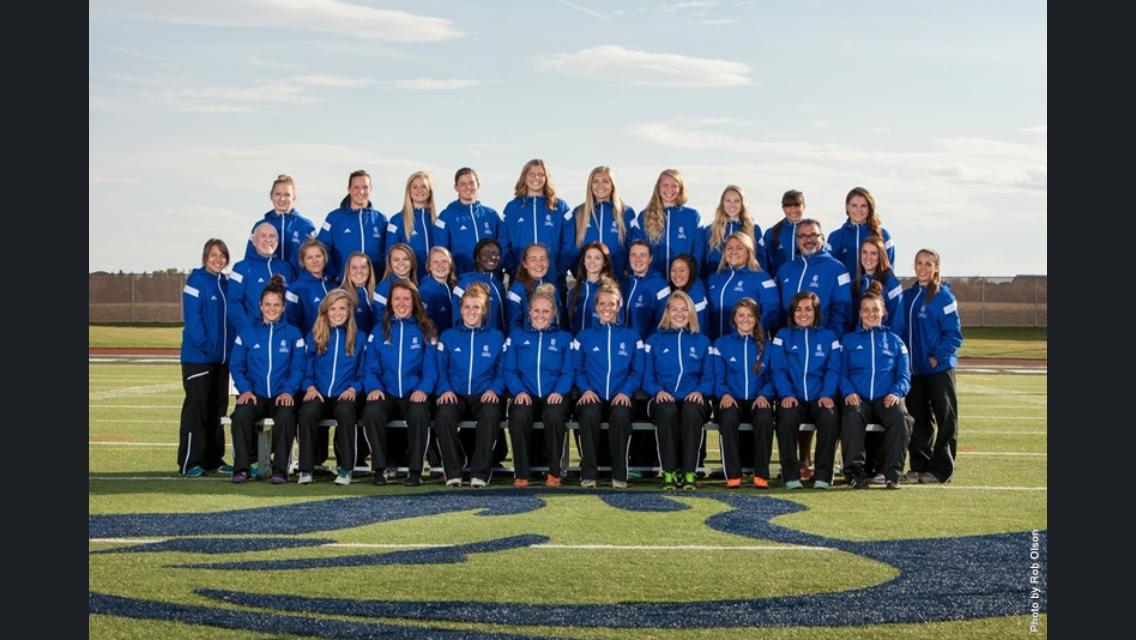UofL Women's Rugby Team