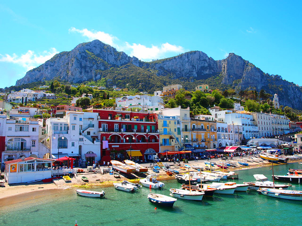 Marina Grande By Guest House Capri