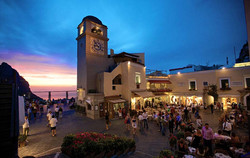 La Piazzetta By Guest House Capri