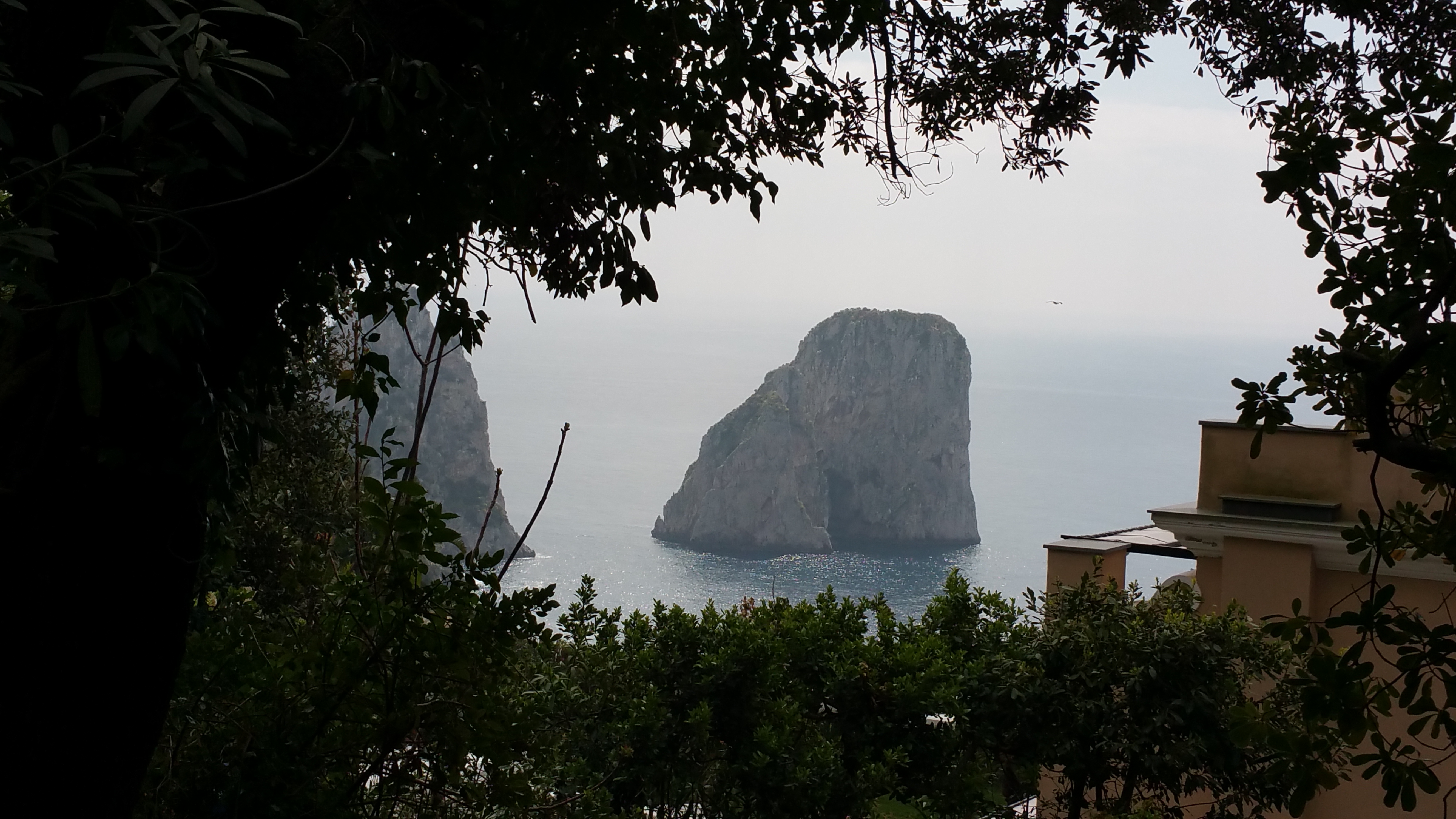 Capri By Guest House Capri