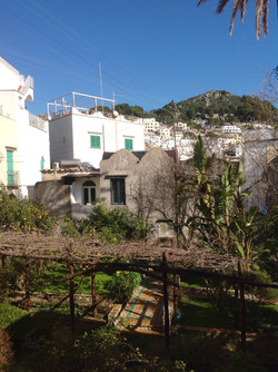 Casa Valentino Capri