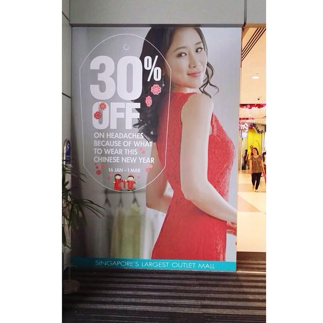 IMM CNY Print Ad