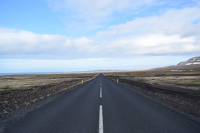 Would you drive on a straight road with no brakes?