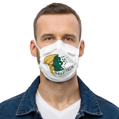 Self-Talk Face Mask