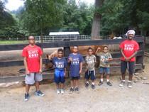 ASOP Summer Camp 2018